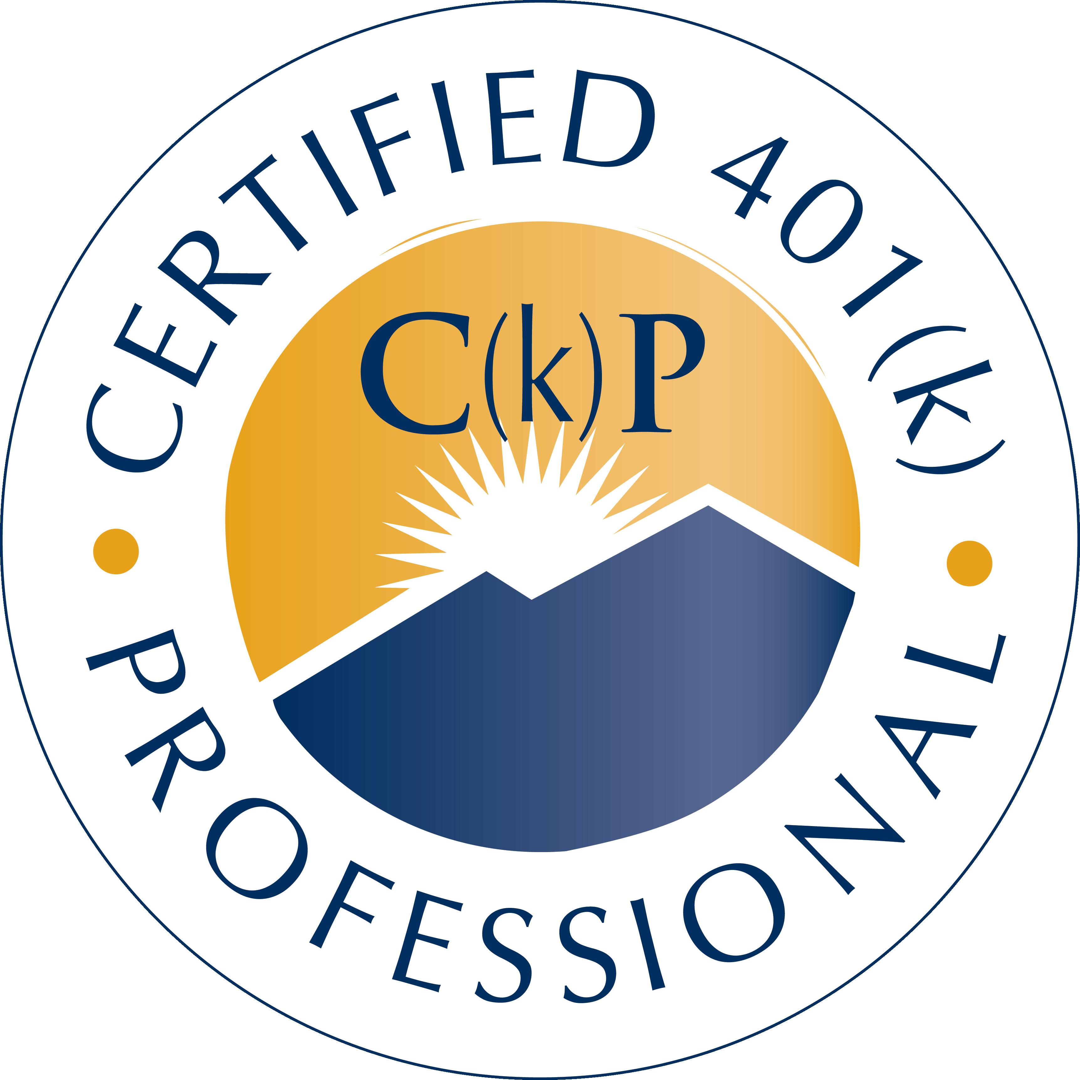 C(k)P Logo